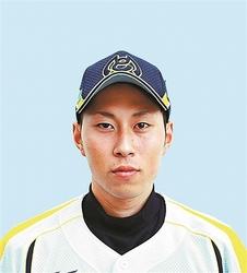 福井・森亮太外野手、月間MVP受賞 野球BCリーグ