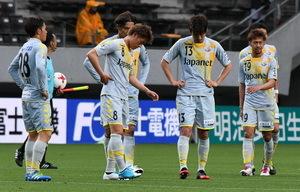 J2長崎、チーム最多失点で大敗