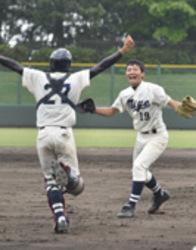 三重大、優勝決定戦制す 三重学生野球リーグ