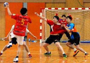 ハンドボール 全日本社会人17日開幕 トヨタ紡織、4強目指す