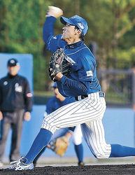 ミリスタ圧勝で2連勝 福井に12-4