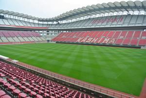 五輪サッカー会場 カシマ追加へ 茨城県内関係者に喜び
