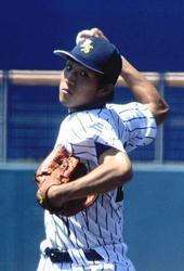 産経大初戦飾れず 九州大学野球南部決勝リーグ第1日