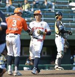 BCリーグ新潟、反撃かわして3連勝 栃木に4-3