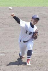 大学女子野球高知大会、安芸市で開幕