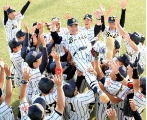 武道大打線活発、連日の10得点 春季千葉県大学野球