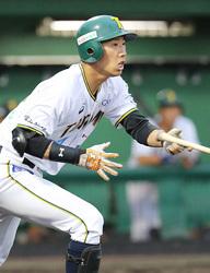 富山逆転負け、巨人3軍に2-5 野球BCリーグ