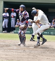 東海地区大学野球春季選手権 三重大2敗、全国逃す