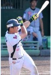 野球BCリーグ群馬、競り勝つ 左腕・南の力投流れ引き寄せる