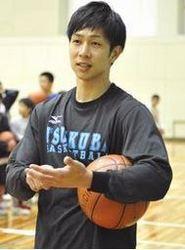 バスケBリーグ初代王者に栃木 Vメンバーに徳島出身・生原