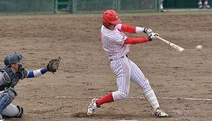 富士大7季連続V 北東北大学野球