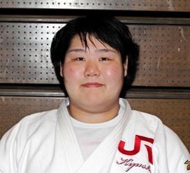 柔道 故郷神戸思い、鍛錬続ける JR九州の井上愛美
