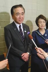東京五輪パラ 漁業補償など都、組織委負担 神奈川県知事「ほっとしている」