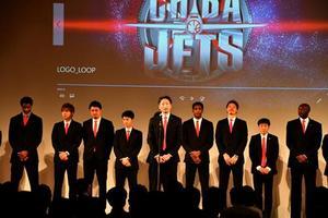 バスケBリーグ 千葉、売上「日本一」を報告 パートナー感謝祭