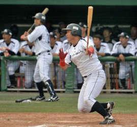 SUBARU初戦落とす 都市対抗野球北関東2次予選