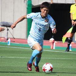 J3琉球、暫定6位浮上 セレッソ大阪U23に2―1