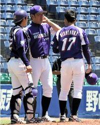 千葉県勢、全国出場逃す 都市対抗野球南関東大会