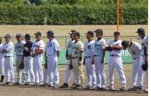 下関で「ドリーム野球」 元プロ選手24人集結