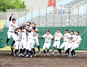 社会人野球 西濃運輸が本大会出場 都市対抗東海予選