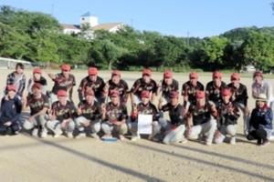 ソフトボール 篠山市の社会人チームが3年ぶり全国大会へ