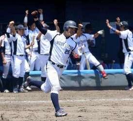 JR西が第2代表 都市対抗野球中国予選