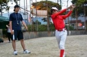 病気克服、野球再開 北九州・黒崎中1年の森君