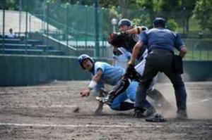 TDKは2回戦勝利 都市対抗野球第2代表トーナメント