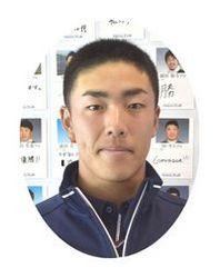 杉原(グランディ)2位浮上 ゴルフ四国アマ選手権
