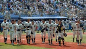 上武大あと一歩 決勝ならず 全日本大学野球