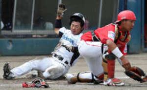 群馬M1、11日2位新潟と直接対決 野球BCリーグ