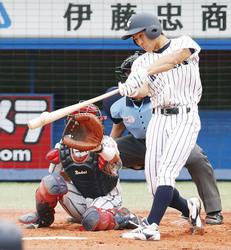 大学野球 全日本選手権 大東(長良高出)最高殊勲選手