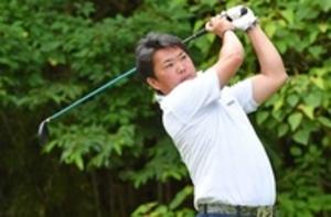 ゴルフ 都道府県対抗アマ選手権 静岡県代表選考会