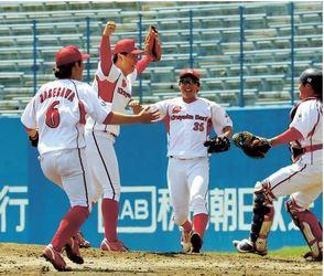 社会人野球 きらやか銀行が第2代表 都市対抗大会