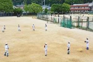 校外でのスポーツ活動後押し 中学校に「社会体育部」