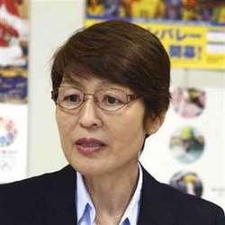 JOC 新理事に荒木田さん有力 女性倍増の見通し