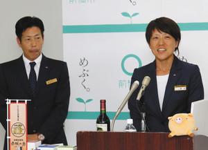 日本一やさしいトライアスロン 9月30日に前橋で初開催