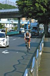 東京五輪パラ 自転車ロードレース「多摩市ルート検討を」 市長が要望書