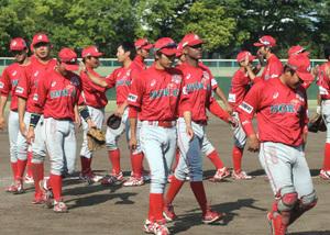 野球BCリーグ信濃、初優勝届かず 富山が優勝決める