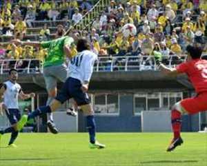 J3栃木連勝、鹿児島に劇的逆転 上形、2試合連続決勝弾
