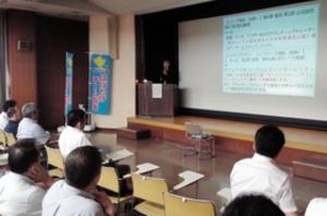 国体選手の強化法考える 神戸でチーム兵庫会議