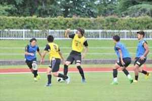 JFL 栃木、J1川崎に挑戦 21日に2回戦