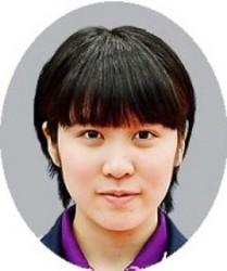 卓球 Wツアー 美宇、強敵に挑戦