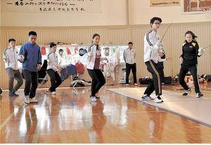 東京五輪パラ ようこそ東北のホストタウンへ 「馬」と寒さに共通点 青森とモンゴル