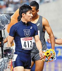 桐生、山県 世界陸上100m代表入り絶望