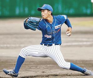 野球BCリーグ石川、後期黒星スタート 富山に4-10