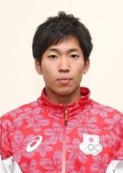男子400、北川貴理がV  陸上日本選手権