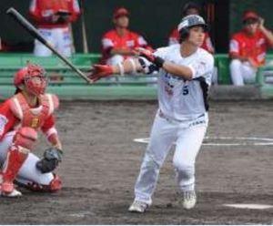 群馬5-4で逃げ切る 野球BCリーグ