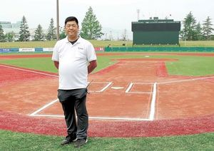 プロ野球 青森で29年ぶりの1軍公式戦 元コーチが誘致に奔走