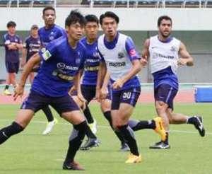 J1広島 先勝へ、鍵は先制点 28日ルヴァン杯FC東京戦