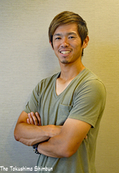 J1広島 海外移籍する塩谷(徳島出身)インタビュー